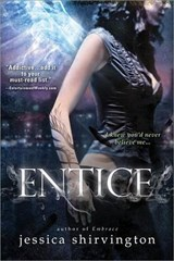 Entice | Jessica Shirvington |