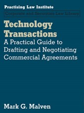 Technology Transactions