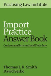 Import Practice Answer Book