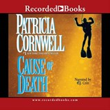 Cause of Death | Patricia Cornwell |