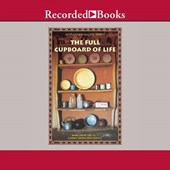 Full Cupboard of Life | Alexander McCall Mccall Smith |