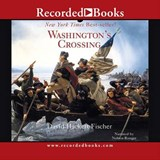 Washington's Crossing | David Hackett Fischer |