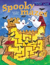 Spooky Mazes | Don-Oliver Matthies |