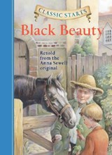 Black Beauty | Church, Lisa R. ; Sewell, Anna |