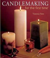 Candlemaking for the First Time | Vanessa-Ann |