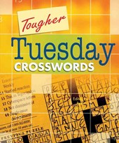 Tougher Tuesday Crosswords | Peter Gordon |