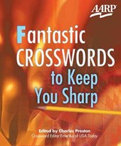 Fantastic Crosswords to Keep You Sharp |  |