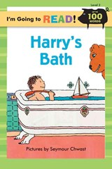 Harry's Bath - Level 2 | Linn, Margo ; Chwast, Seymour ; Ziefert, Harriet |