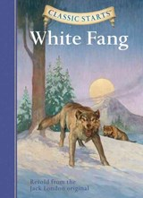 White Fang | Olmstead, Kathleen ; London, Jack |