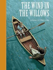 The Wind In The Willows | Grahame, Kenneth ; Pober, Arthur |