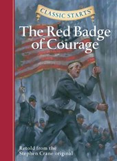The Red Badge of Courage | Crane, Stephen ; Ho, Oliver |