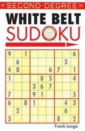 Second-Degree White Belt Sudoku(r)