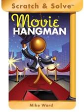 Scratch & Solve Movie Hangman