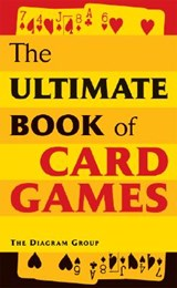 The Ultimate Book of Card Games | Diagram Group |