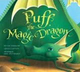 Puff, the Magic Dragon [With CD] | Peter Yarrow |