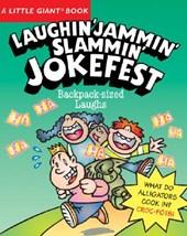 Laughin' Jammin' Slammin' Jokefest
