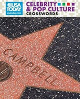 USA Today Celebrity & Pop Culture Crosswords | Trip; Payne |