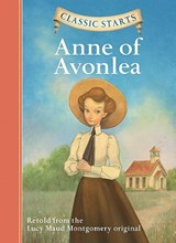 Anne of Avonlea |  |