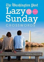 The Washington Post Lazy Sunday Crosswords | Washington Post Co Llc |