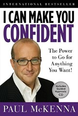 I Can Make You Confident | Paul McKenna |