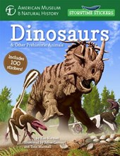 Dinosaurs & Other Prehistoric Animals | Kim Norman |