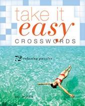 Take It Easy Crosswords