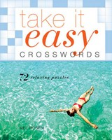 Take It Easy Crosswords | Mel Rosen |