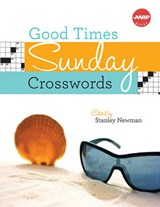 Good Times Sunday Crosswords (AARP) |  |