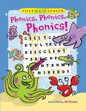 Phonics, Phonics, Phonics!
