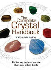 The Complete Crystal Handbook