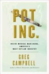 Pot, Inc.