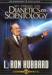 Het verhaal van Dianetics en Scientology