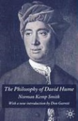 The Philosophy of David Hume | Norman Kemp Smith |