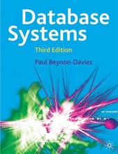 Database Systems | Paul Beynon-Davies |