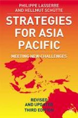 Strategies for Asia Pacific | Philippe Lasserre & Hellmut Schütte |