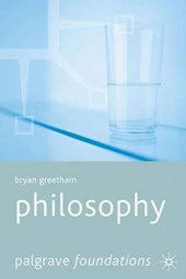 Philosophy | Bryan Greetham |