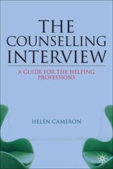 Counselling Interview | Helen Cameron |