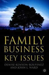 Family Business | Denise Kenyon-Rouvinez |