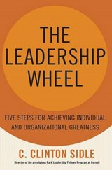 The Leadership Wheel | C. Clinton Sidle |
