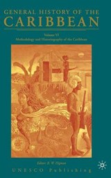 Methodology and Historiography of the Caribbean |  |