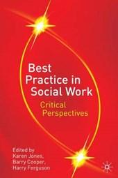 Best Practice in Social Work