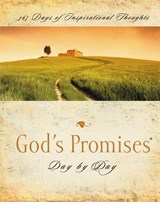 God's Promises Day by Day | Jack Countryman |
