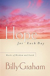 Hope for Each Day | Billy Graham |