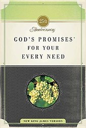 God's Promises for Your Every Need | J. Countryman |