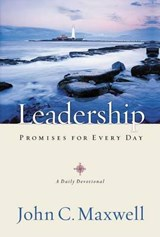 Leadership Promises for Every Day | John C. Maxwell |