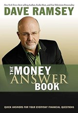Money Answer Book | Dave Ramsey |