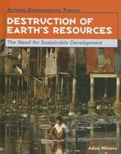 Destruction of Earth's Resources