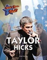 Taylor Hicks | Sally Ganchy |