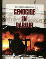 Genocide in Darfur | Janey Levy |