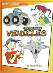 Drawing Manga Vehicles